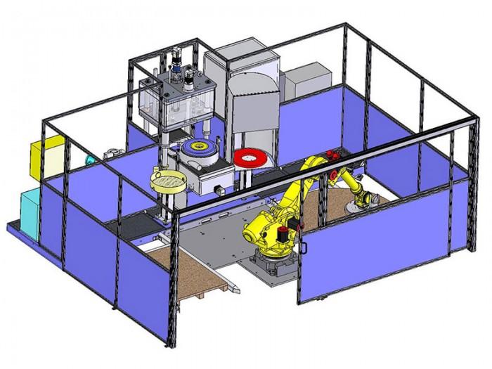 CAO cellule-robotisee mecaconcept