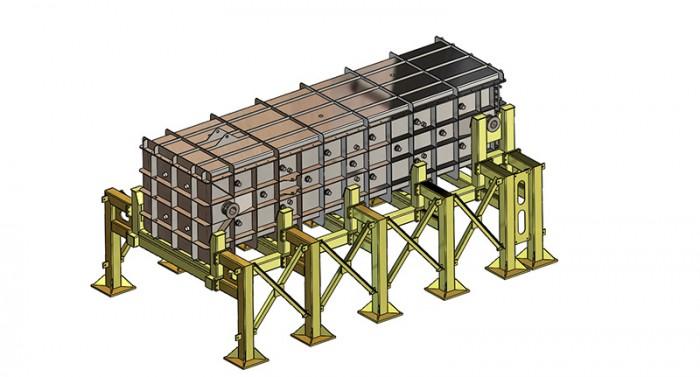 CAO conception projet 3D MECACONCEPT
