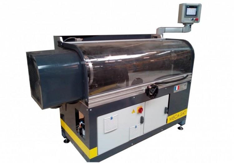 Mecaconcept, Rhone-Alpes, fabricant de machine spéciale