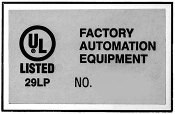 mecaconcept - certification marque UL508