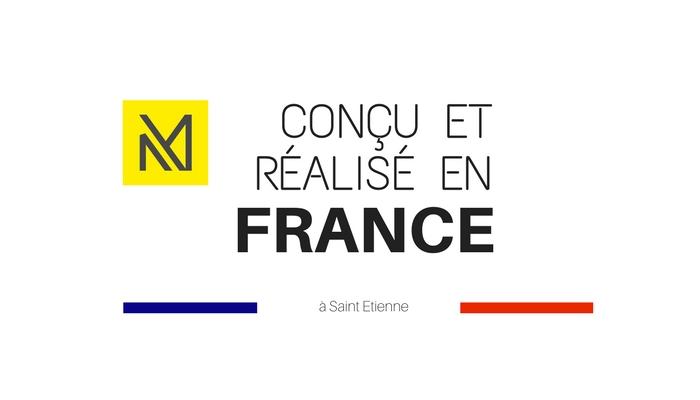 Mecaconcept constructeur français de machine spéciale