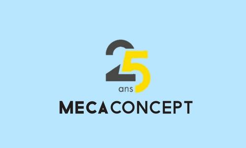 Mecaconcept fête ses 25 ans en conception mécanique et ingénierie industrielle