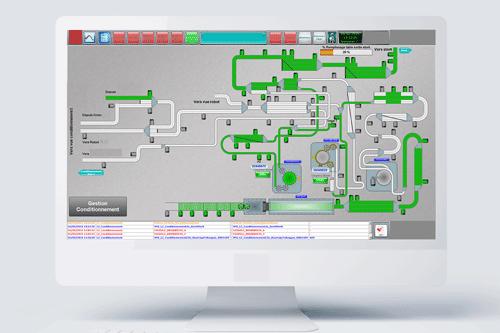 gérer en temps réel son process industriel