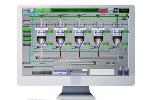Mecaconcept intégrateur Wonderware System Platform SCADA