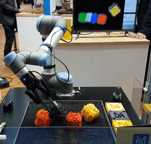 guidage robot Mecaconcept