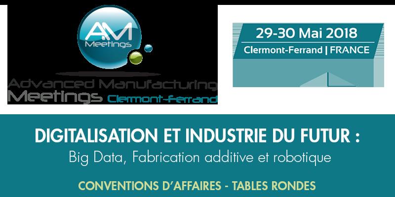 participation de Sébastien Nivet, PDG de MECACONCEPT à la conférence sur la robotique industrielle