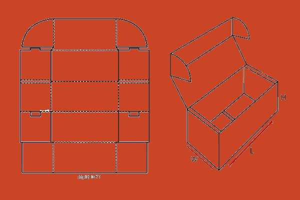 MECA-BOX : formeuse de crtons pour déplié fefco 0471 par Mecaconcept