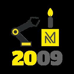 Mecaconcept intégrateur robotique depuis 2009