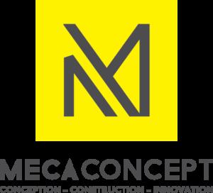 mecaconcept intégrateur robotique et vision