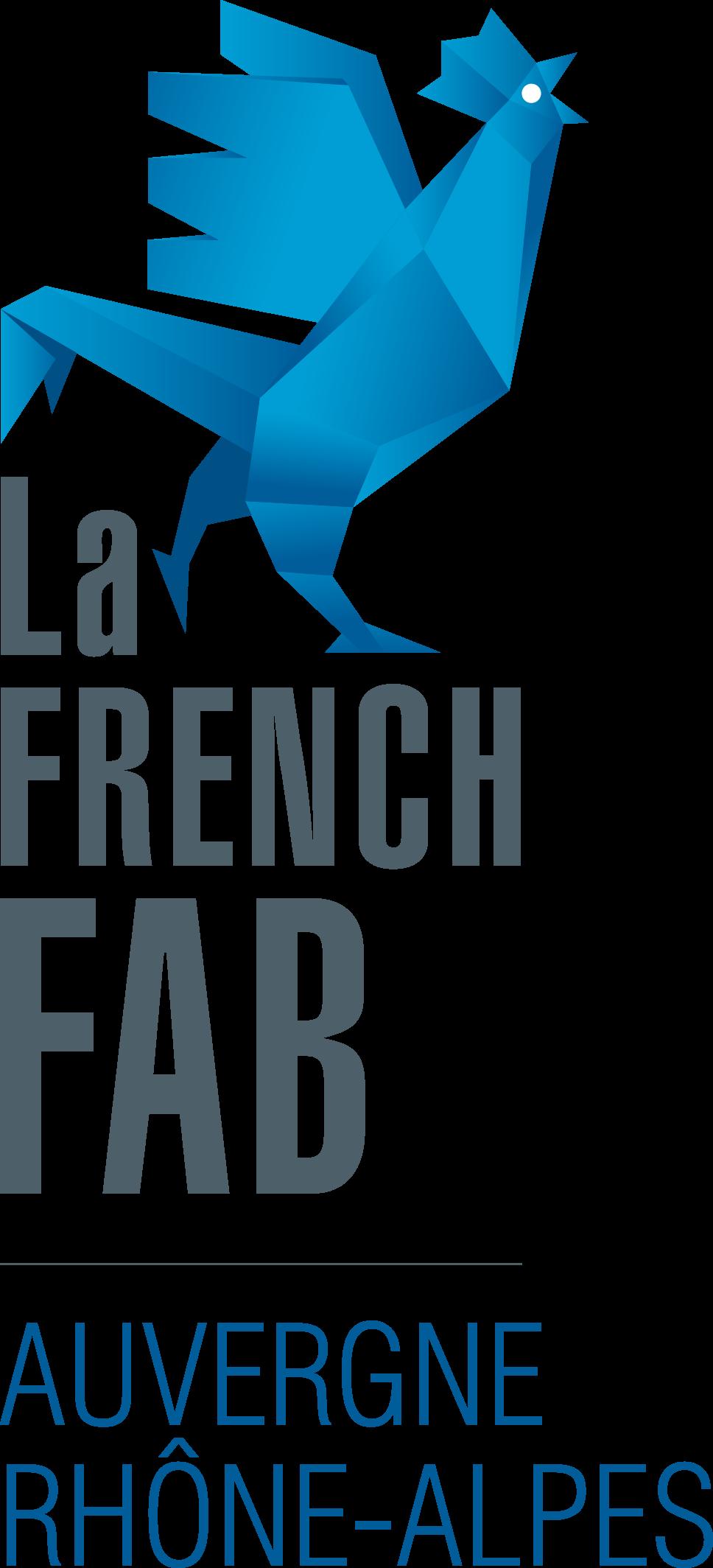 Mecaconcept  memebre de la French Fab Auvergne Rhone Alpes
