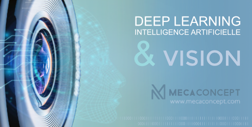 deep learning et vision industrielle mecaconcept