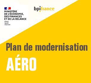 plan de relance filière aéronautique 2020